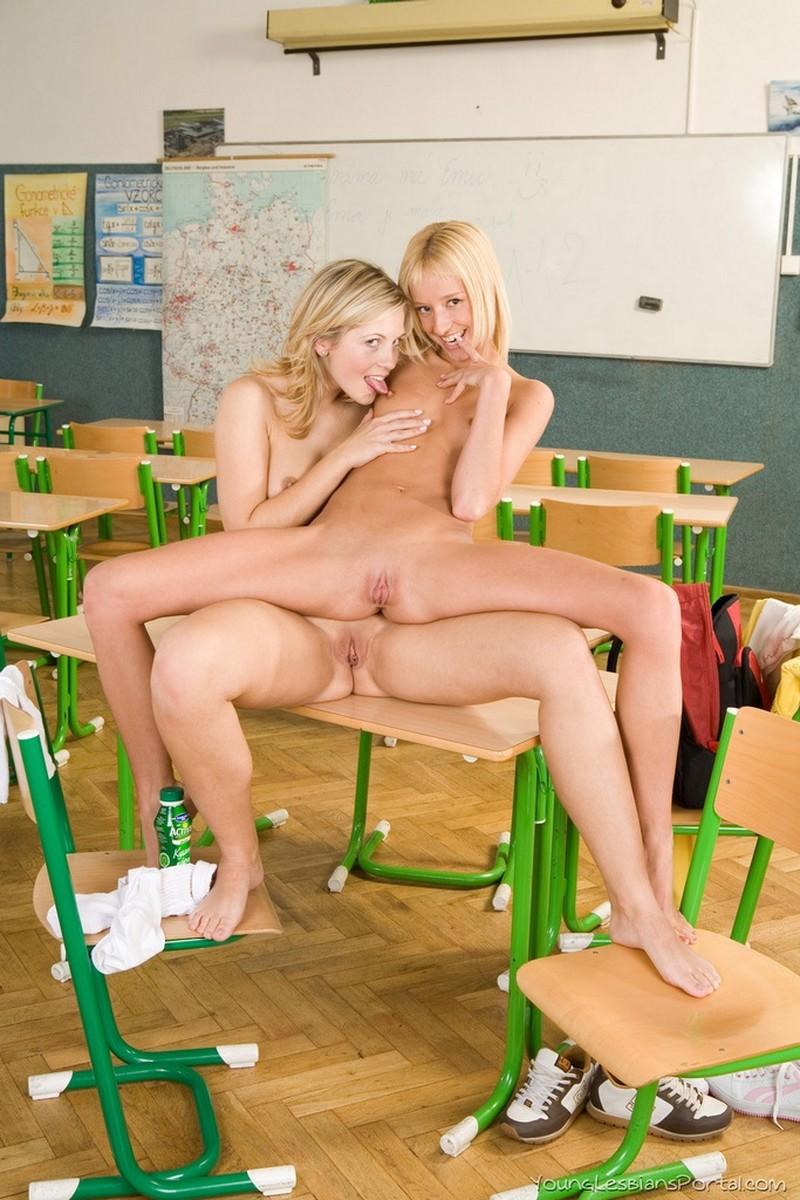St nude academy