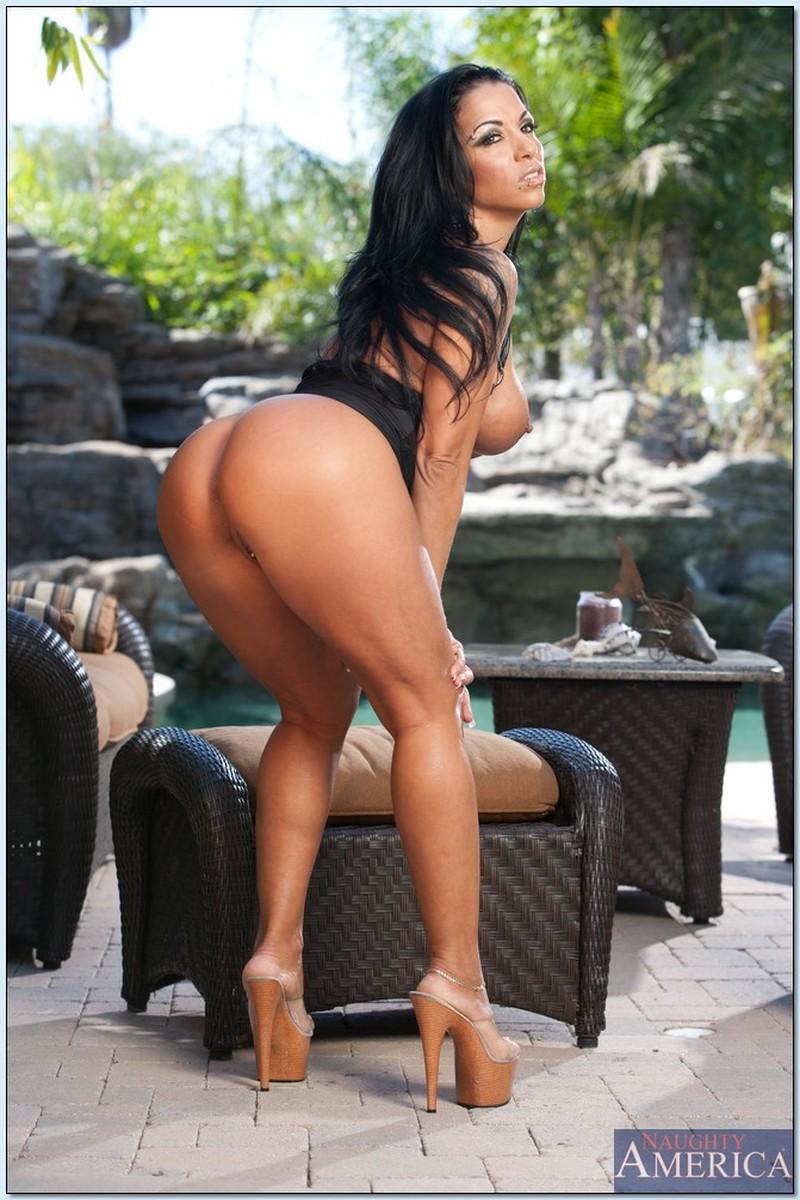 Mercedes Ashley Porn